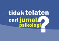 jasa penelusuran-pencarian jurnal penelitian psikologi indonesia-internasional